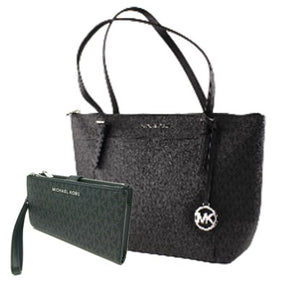 Michael Kors Lady's tote bag + Wristlet