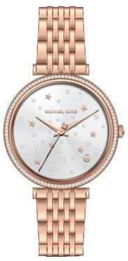 Michael Kors Women watch (Rose)