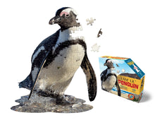 Load image into Gallery viewer, Penguin Jigsaw
