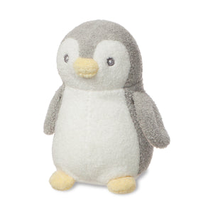 Pompom Penguin Rattle