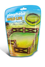 Playmobil 6946 Safari Enclosure