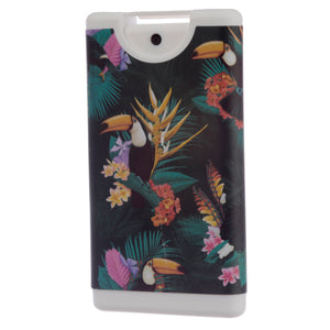 Load image into Gallery viewer, Toucan Party Refillable Hand Sanitiser