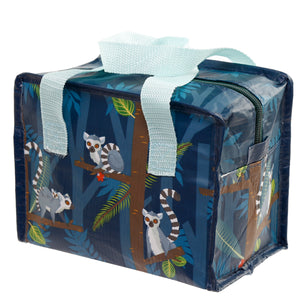 Lemur Lunch Bag