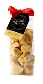 Cinder Toffee 125G Bag
