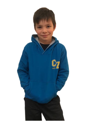 Load image into Gallery viewer, Chester Zoo Kids Hoodie