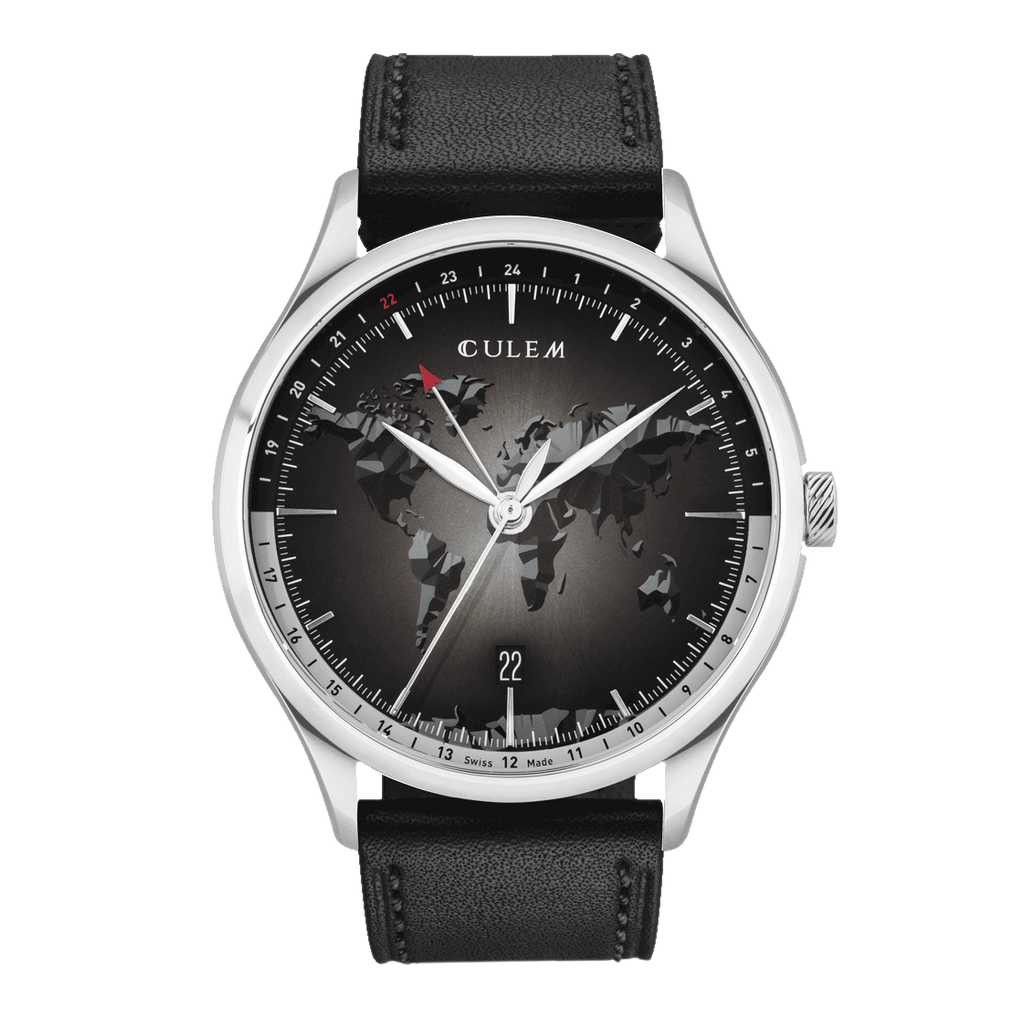 Portal GMT | Black Steel