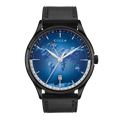 Portal GMT | Blue Black