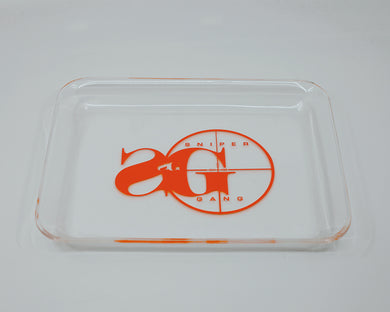 Tray (Clear)