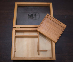 SG Stash Box