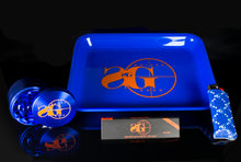 Load image into Gallery viewer, Limited Edition: Blue & Orange SG Hot Box Bundle
