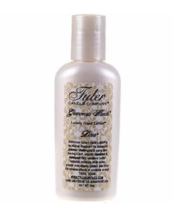 Tyler Luxury Hand Lotion - Diva 224 gr
