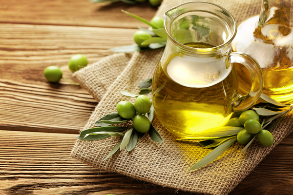 5 Reasons To Add Olive Oil To Your Diet