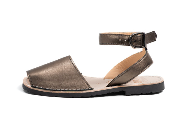 Avarca Strap METALLIC GRAY