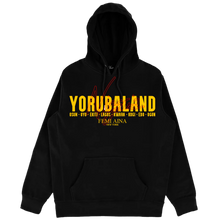 Load image into Gallery viewer, YorubaLand Hoodie