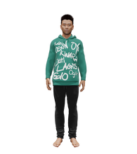 Load image into Gallery viewer, Writing Series Hoodie