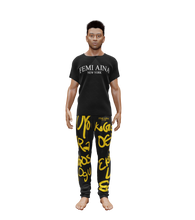 Load image into Gallery viewer, Writing Series Sweatpant