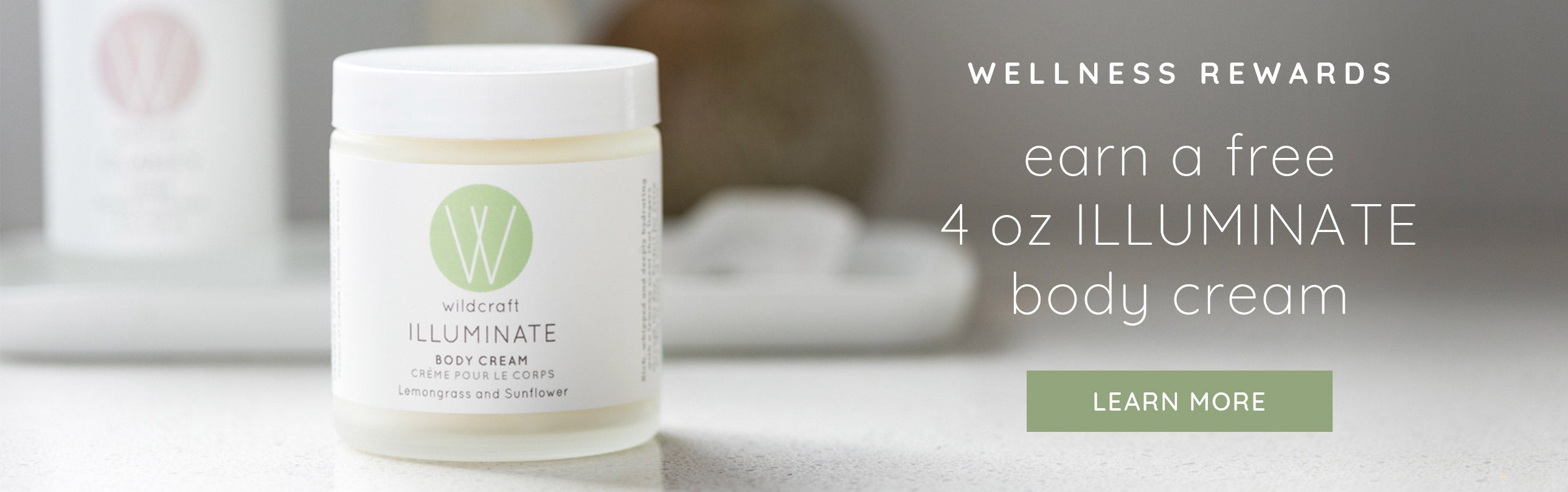 Get a FREE BODY CREAM when you spend $150