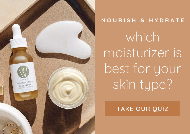Which moisturizer is best for you?