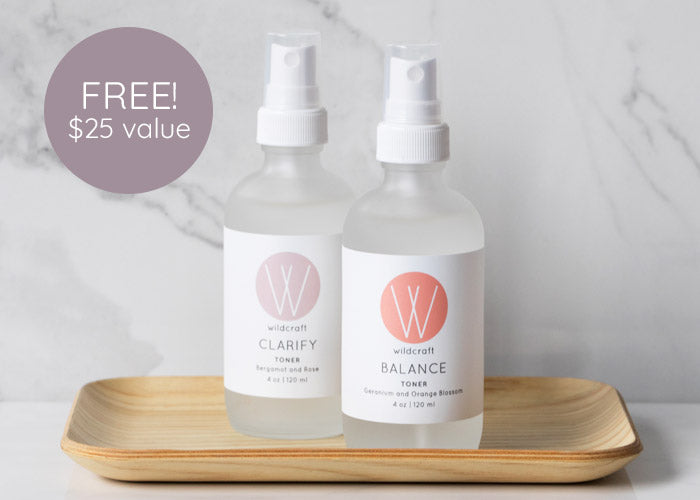 Earn a free products!