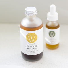 Cleanse Makeup Remover