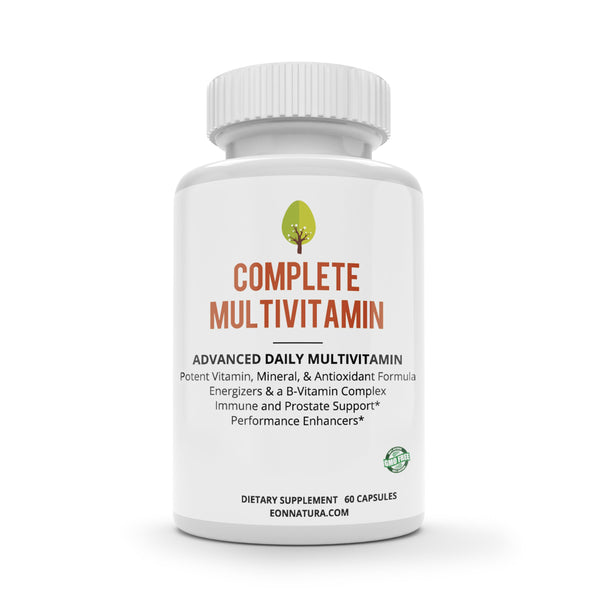 Complete Multivitamin