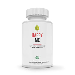 Happy Me Formula with Adaptogens