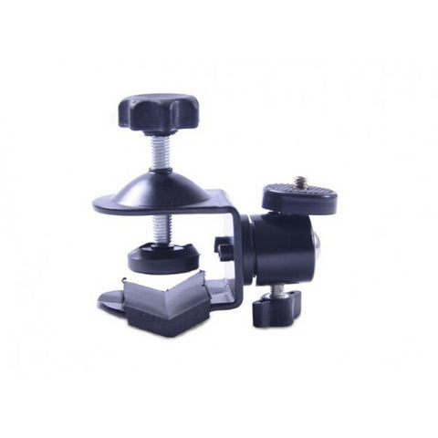 Ball Head Clamp Mount
