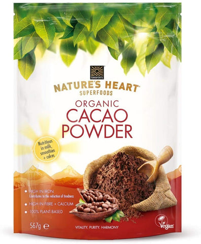 Cacao Powder - 567g