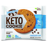 Lenny & Larry's - Keto Cookies - Chocolate Chip - 45g