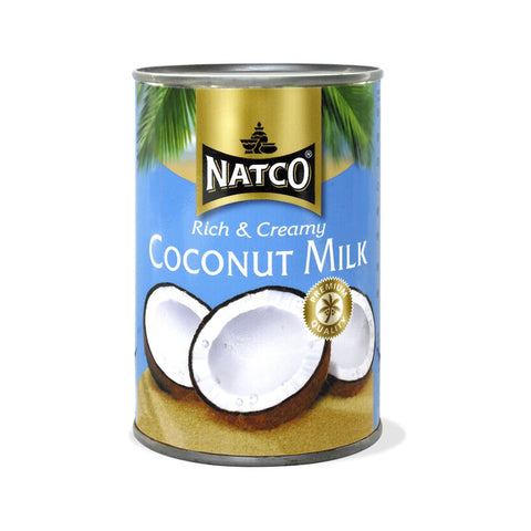 Coconut Milk - 400 ml