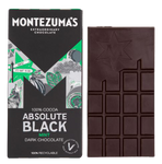 Montezuma's Absolute Black - Mint 90g