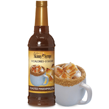 Sugar Free Toasted Marshmallow Syrup