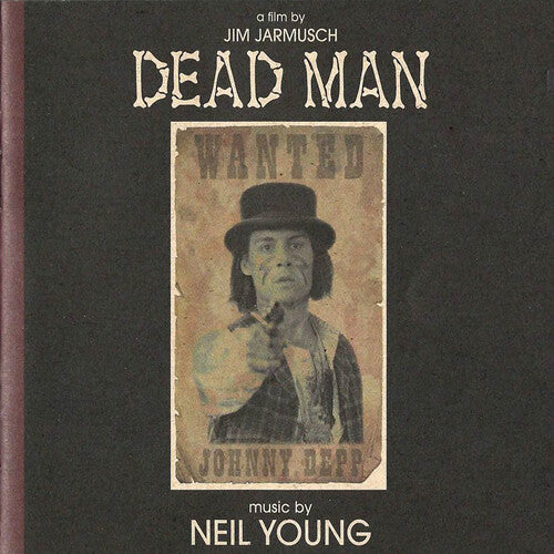 Neil Young - Dead Man (OST)