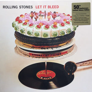Rolling Stones - Let It Bleed (50th Anniversary Box Set)