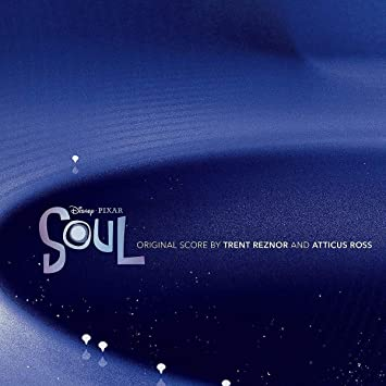 Trent Reznor and Atticus Ross - Soul (OST)