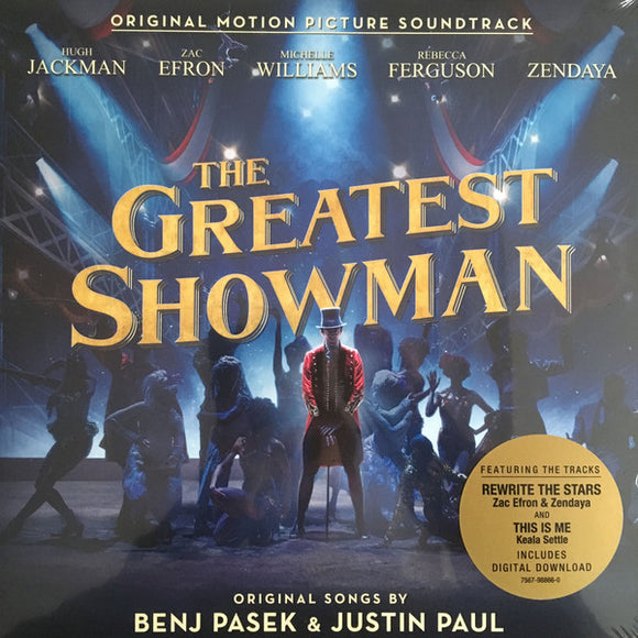 The Greatest Showman (OST)