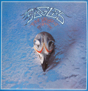 Eagles - Their Greatest Hits Vol 1 & 2
