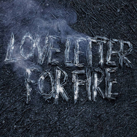 Sam Beam & Jesca Hoop - Love Letter For Fire