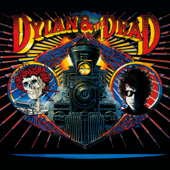 Dylan & The Dead - Dylan & The Dead