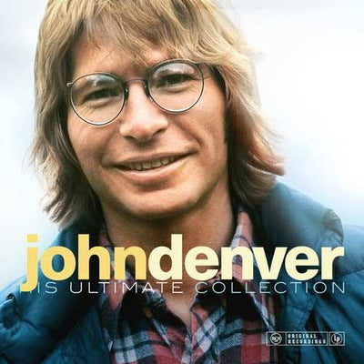 John Denver - His Ultimate Collection