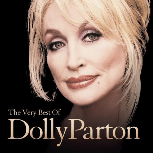 Dolly Parton - The Very Best Of