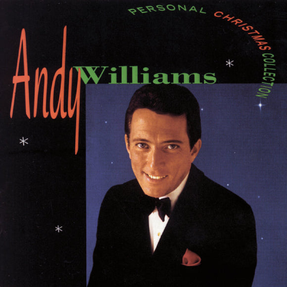 Andy Williams - Personal Christmas Collection