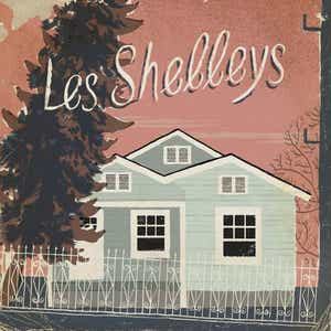 Les Shelleys - Les Shelleys