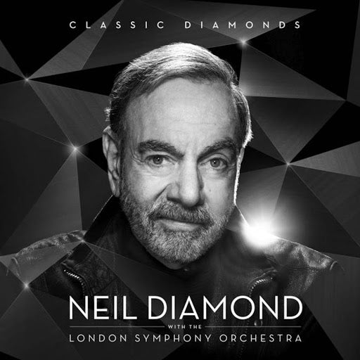 Neil Diamond With The London Symphony Orchestra - Classic Diamonds
