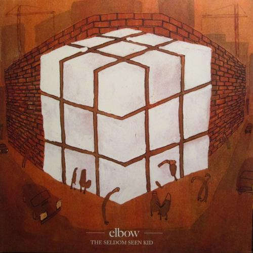 Elbow - Seldom Seen Kid