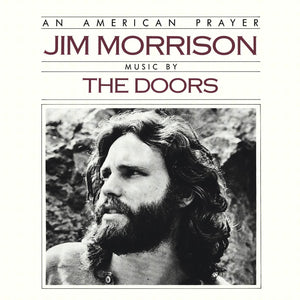 Jim Morrison - An American Prayer (Music By The Doors)
