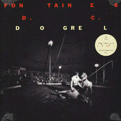 Fontaines D.C. - Dogrel