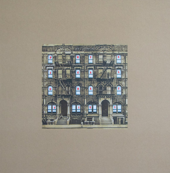 Led Zeppelin - Physical Graffiti (Deluxe Box Set)