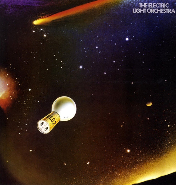 Electric Light Orchestra - E.L.O. 2