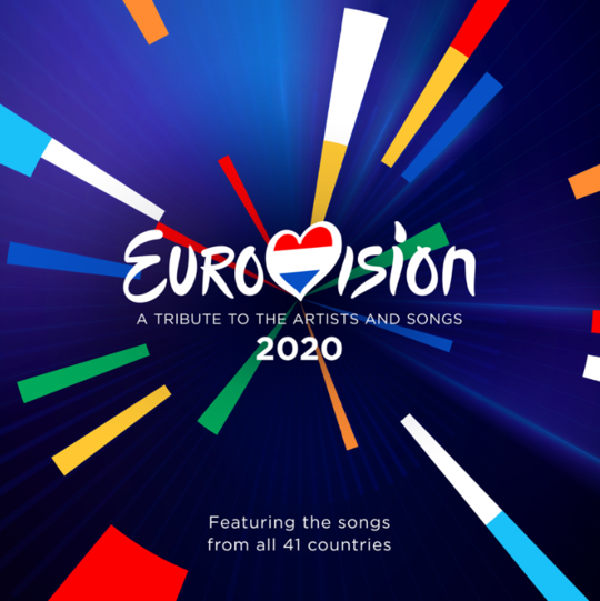 Ýmsir - Eurovision 2020 - A Tribute To The Artists And Songs